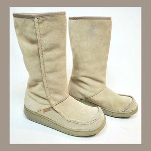 Vtg Rocket Dog boots
